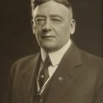 C. Frank Reavis – 1920