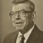 Richard L. Berkheimer – 1958