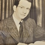 Lee Rankin – 1931