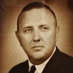 Roger V. Dickeson – 1955