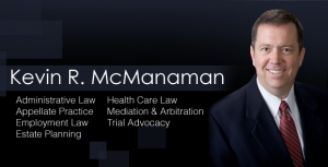 Kevin R. McManaman