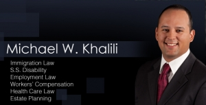 Michael W. Khalili