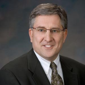 Mike P. Slattery
