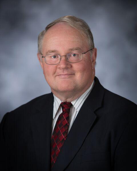 Trev E. Peterson
