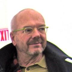 Rod Confer Lincoln City Attorney