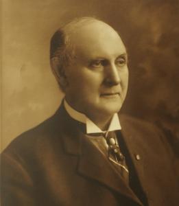 Judge Jesse Strode