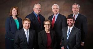 Knudsen Law Attorney Group 2016