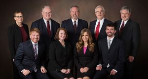 Knudsen Law Attorneys 2015