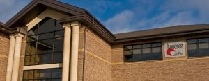 Knudsen Law building photo