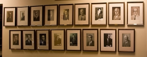 Knudsen Law - Wall of Honor