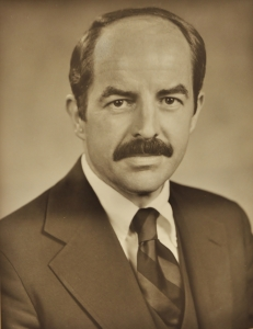 Donald E. Endacott