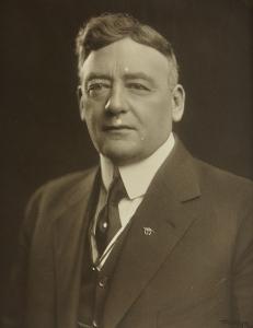 C. Frank Reavis