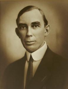Edmund C. Strode
