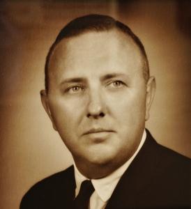 Roger V. Dickeson