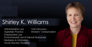 Shirley K. Williams