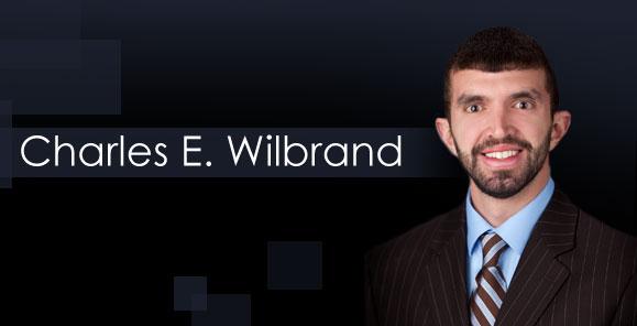 Charles E. Wilbrand
