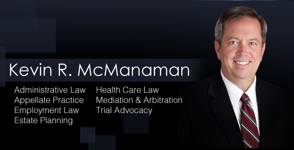 Kevin R. McManaman - Knudsen Law