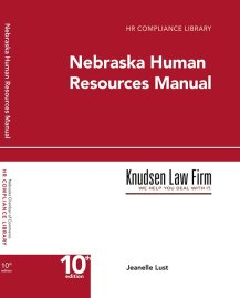 Nebraska HR Manual