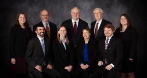 Knudsen Law Attorneys 2019
