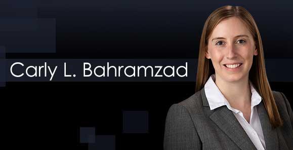 Carly L. Bahramzad