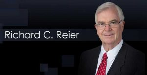 Richard C. Reier