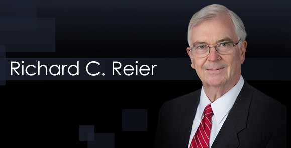Richard C. Reier