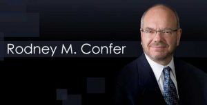 Rodney M. Confer