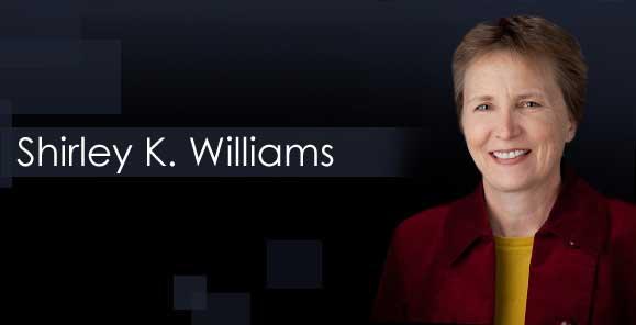 Shirley K. Williams, Knudsen Law Firm