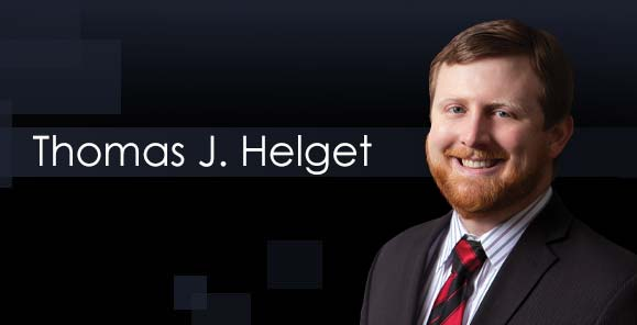 Thomas J. Helget, Attorney