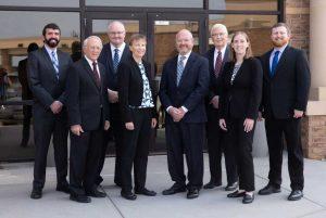 Knudsen Law Firm Team 2021